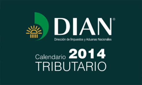 Calendario Tributario 2014